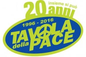Oggi la Tavola della pace compie 20 anni