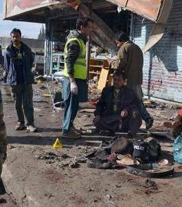 Con l'attentato in Pakistan terroristi hanno colpito l'istruzione 'arma' che temono di più perché può cambiare il mondo