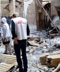 Yemen: non basta esprimere sdegno, si rispetti diritto umanitario