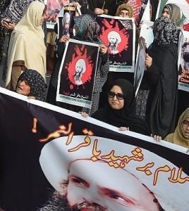 Caso Al-Nimr: l'Arabia saudita rompe relazioni con l'Iran