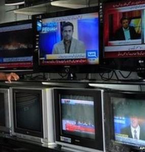 Pakistan, nuovo attacco contro le televisioni