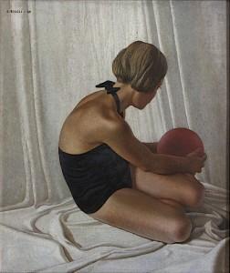 """""""Il mondo è là. Arte moderna a Trieste. 1910-1941"""""""