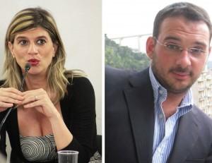 """I giornalisti Federica Angeli e Paolo Borrometi Cavalieri dell'Ordine al merito. Art.21, """"grande sensibilità del Capo dello Stato"""""""
