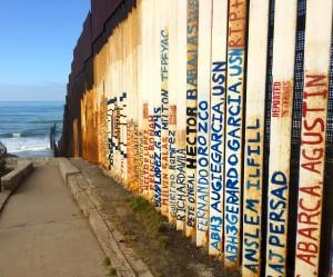 Tijuana, la frontiera e il Papa che verrà