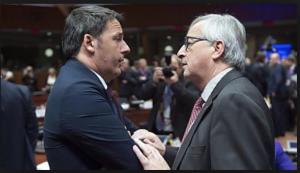 Male d'Europa