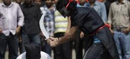 Arabia Saudita, messi a morte 47 prigionieri tra cui lo sceicco al-Nimr