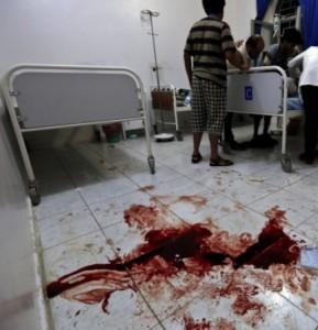 Sudan, le prove dell'uso delle armi chimiche in Darfur