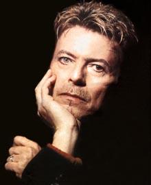 David Bowie: l'uomo che divenne eroe