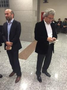 Processo a porte chiuse per i giornalisti di Cumhuriyet, rischio condanna a ergastolo