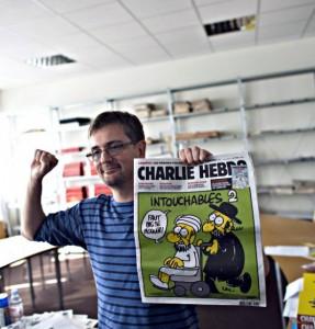Un anno dopo Charlie Hebdo, il mondo è meno libero e più insanguinato