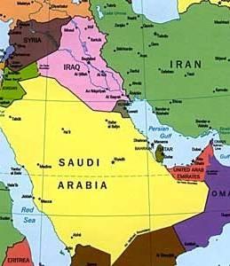 Arabia Saudita e Iran non potevano non arrivare allo scontro