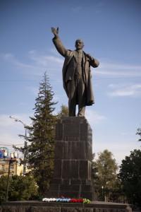 Russia1975 – 2015 Che resta del comunismo?