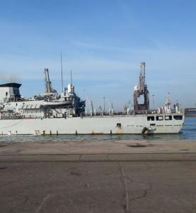 Emergenza immigrati a Taranto: ennesimo sbarco tra speranza e disperazione