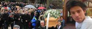 """Giulio Regeni: """"Nessuna morte è più importante di altre, ma la tua fa riflettere"""""""