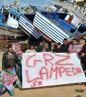 Il Nobel per la pace alle isole di Lampedusa e di Lesbo. Un'idea bella e civile