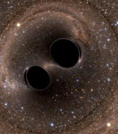 Onde gravitazionali, quando un anniversario diventa una scoperta (anche un pò italiana)