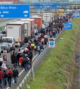 Sospendere Schengen?
