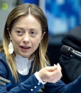 Insulti a Giorgia Meloni, la Cpo Fnsi scrive al direttore di Controradio: «Violenza va contrastata in ogni sede»