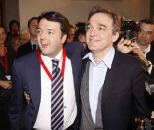 Presidente Rossi, che vuole scalare il Partito Democratico – di Rodolfo Ruocco