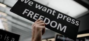 Il 2020 conferma che giornalismo indipendente è nemico dei poteri autoritari