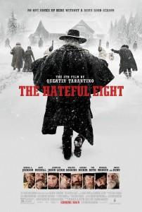 La ballata del farwest: Hateful height di Quentin Tarantino