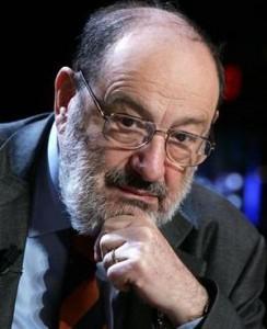 """Umberto Eco nel """"covo dei cattolici ribelli"""""""