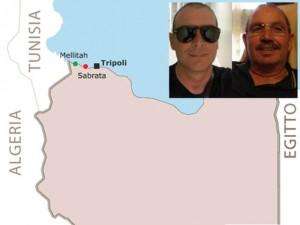 Le vittime italiane in Libia in pasto agli sciacalli (I Tg di giovedì 3 marzo)
