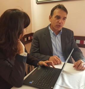 """Mafia: """"Bisogna avere il coraggio di guardare le connessioni, le cose mai dette"""". Intervista a Arturo Gnesi, sindaco di Pastena"""
