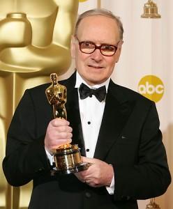 Oscar a Ennio Morricone. Genesi di un compositore
