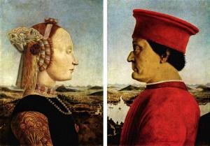 Stregati dalla luce. Piero della Francesca. Indagine su un mito. Forlì, San Domenico
