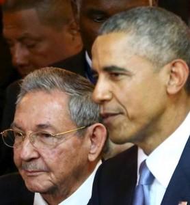 Tra il vecchio e il mare, Cuba