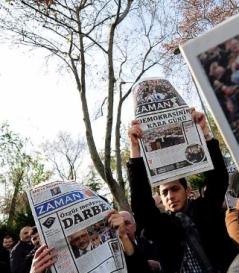 Cose turche (I Tg di martedì 8 marzo)