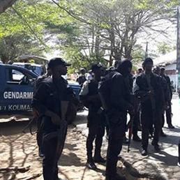 Costa d'Avorio, Aqmi vuole riconfermare la sua supremazia terroristica