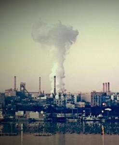 Taranto–Ilva: nuovo allarme diossina nel colpevole silenzio di chi deve informare
