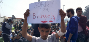 Sorry for Bruxelles (I Tg di martedì 22 marzo)