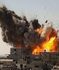 """""""Un'altra guerra in Libianon risolverà i problemi"""". Intervista aAngelo Del Boca"""
