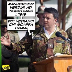 Generale Renzi