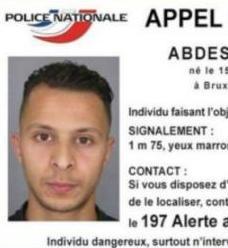 Catturato Salah Abdeslam. Il ritorno in Belgio presupponeva altre carneficine?