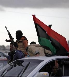 L'Italia alla guerra di Libia. L'ultima chance per abbattere il Debito?