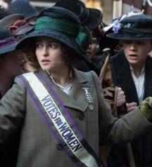 """""""Suffragette"""" arriva in Italia dove solo fino a 70 anni fa le donne non avevano diritto al voto"""