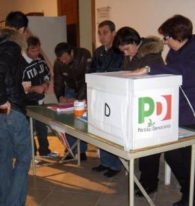 Primarie, in principio fu Piero Fassino