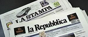 Giornalisti di Repubblica in stato di agitazione. Il sindacato al fianco dei colleghi