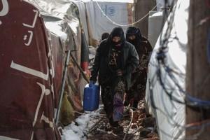 Siria: staff medico e pazienti uccisi in un attacco contro un ospedale supportato da MSF