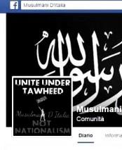 Il giudice: oscurate il gruppo islamista. Cronista minacciata, no di Facebook