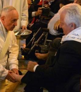 Papa Francesco e i nuovi nichilisti