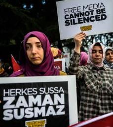 """Turchia. Fnsi: """"Un Paese che si professa democratico non può imporre il bavaglio all'informazione"""""""