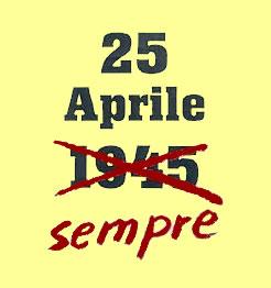 """#25aprile """"Questo è il paese delle cicatrici da cui germoglia la dignità"""""""