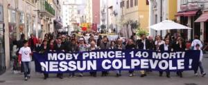 La strage della Moby Prince e il porto di Livorno
