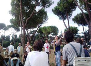 Darfur, flash-mob da Londra a Washington e Roma per accendere riflettori sulla crisi più lunga del mondo