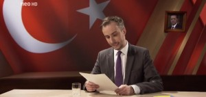 """Germania, bavaglio turco in salsa tedesca: guai a chi oltraggia il """"sultano"""""""